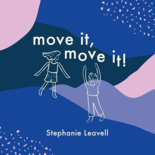 Image result for move it move it stephanie leavell