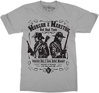 Red Dead Tonic Shirt