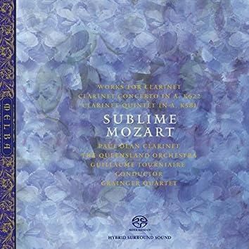 Sublime Mozart