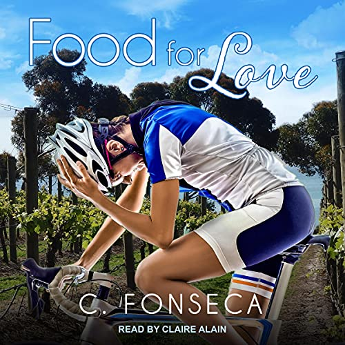 Food for Love cover art