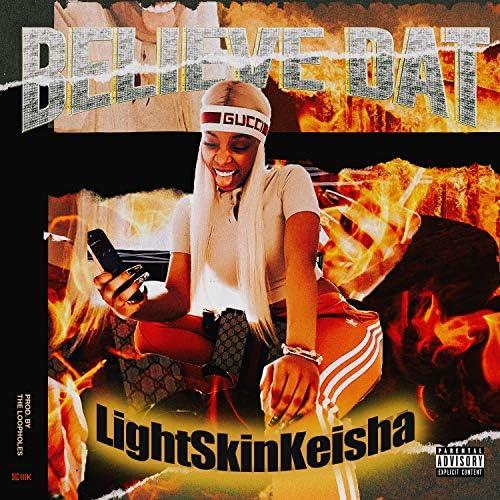 LightSkinKeisha
