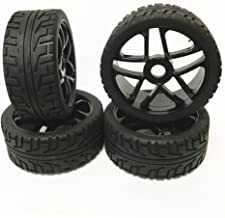 belted 1 8 buggy tires