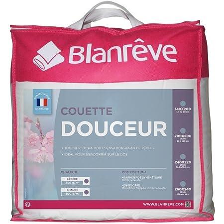 Blanrêve Couette Douceur Légère 240 x 220