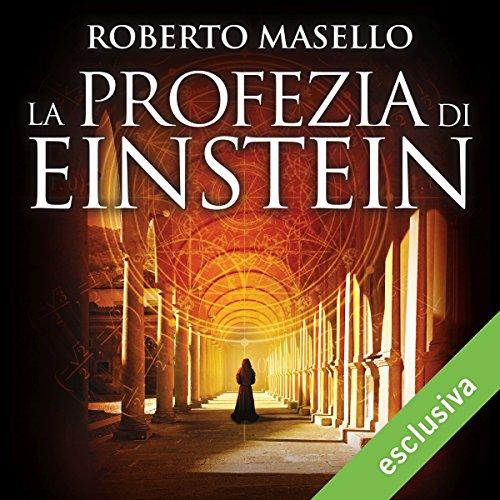 La profezia di Einstein audiobook cover art