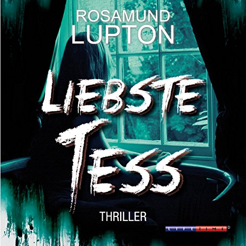 Liebste Tess cover art