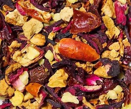Kaminfeuer® Früchteteemischung - DAS ORIGINAL (250g)