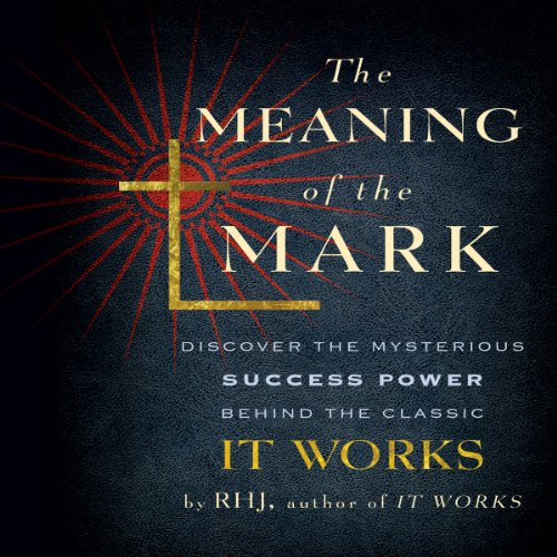 The Meaning of the Mark audiobook cover art