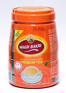 Wagh Bakri Special International Blend Premium Tea Leaves  (1 kg / 35.21 oz)