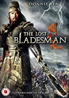 Lost Bladesman, the [DVD]