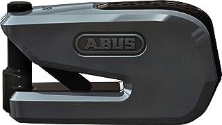 ABUS 84750 9 Bremsscheibenschloss, Grün