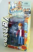 Futurama Fry acción figura