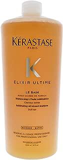 Kerastase Elixir Ultime Shampooing À L'Huile Sublimatrice 1000 Ml 1 Unidad 1600 g