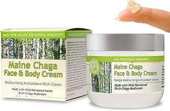Best chaga face cream Reviews