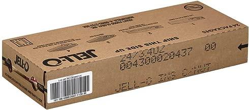 Jello Instant Coconut Pudding, 3.4 Ounce -- 24 Case