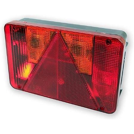 Radex 5800 Rücklicht Links Auto