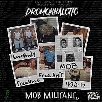 Mob Militant EP
