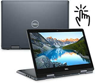 "Notebook 2 em 1 Dell Inspiron i14-5481-M11 8ª Geração Intel Core i3 4GB 128GB SSD 14"" Touch Windows 10 McAfee"