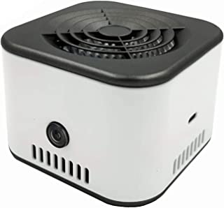 GAKIN 1 pc purificador de aire para el hogar con verdadero filtro HEPA portátil purificadores coche limpiador silencioso f...