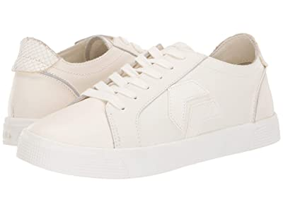 Dolce Vita Zaga (White Leather) Women