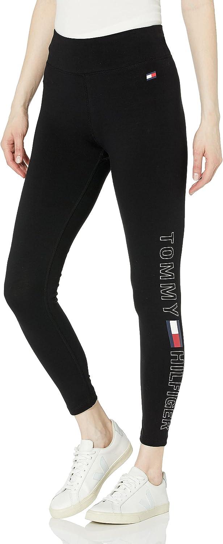 Tommy Hilfiger Women's High Rise Performance Legging