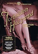 Forbidden Hollywood Collection Volume 1
