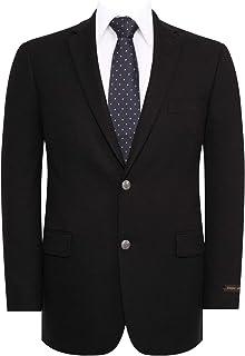Sponsored Ad - Men's Sport Coat Classic Fit 2 Button Stretch Blazer Suit Jacket