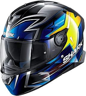 SHARK Helmets SKWAL 2 Oliveira LED Technology Helmet