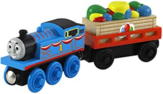 Fisher-Price Thomas & Friends Wooden Railway, Thomas' Balloon Delivery