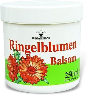Ringelblumen Balsam 250ml Herbamedicus Creme Hautpflege