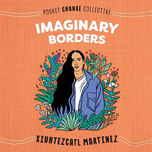 Imaginary Borders Titelbild