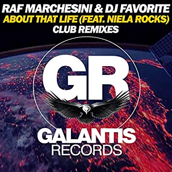 About That Life (Remixes)