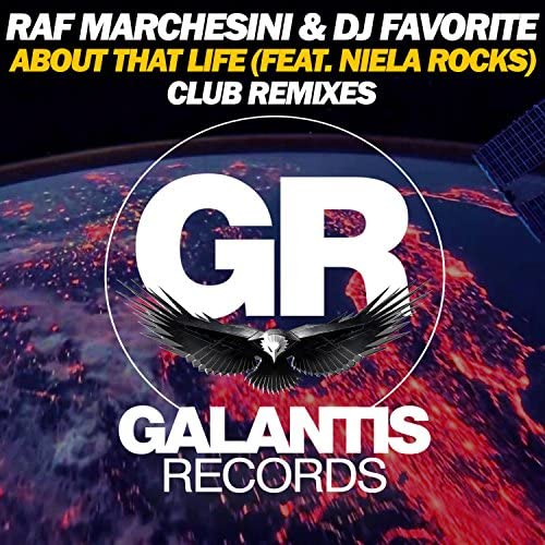 Raf Marchesini, DJ Favorite & Niela Rocks