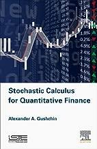stochastic التفاضل والتكامل لهاتف quantitative finance