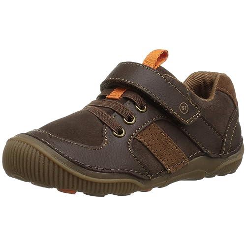 Stride Rite Kids SRT Wes Casual Sneaker