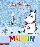 Mumin und der erste Schnee (Die Mumins)