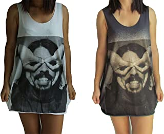 Dave Grohl Tank Top Vest Singlet Sleeveless T-Shirt Mens Womens Ladies Unisex
