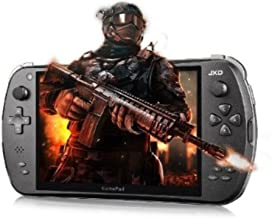 JXD S7800B 16gb Table PC Game Handheld Console-1.6GHz Quad Core 2GB RAM 7 Inch IPS 1280x800 Screen 12 Simulators Double Joysticks 3 Axis Gravity Sensor HDMI OTG -Support lots of Games