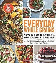 ancient grains cookbook