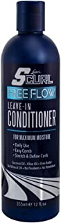 Luster's SCurl Free Flow Leave-In Conditioner