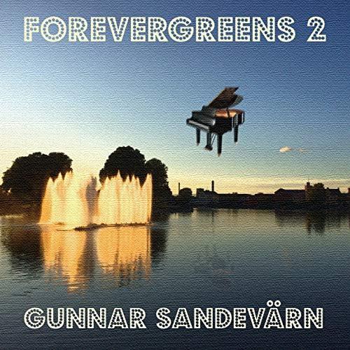 Gunnar Sandevärn