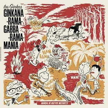 Ginkana-rama-gabba-raba-mania