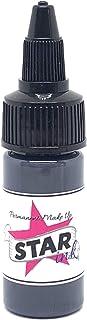 STARINKMAKEUP - Permanent Makeup Ink - BURNED GREY 0.5oz (15ml) - Micropigmentation - Microblading - Tattoo