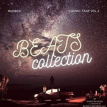 Cosmic Trap Beats, Vol. 2