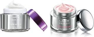 Lakmé Absolute Perfect Radiance Skin Lightening Night Creme, 50g & Lakmé Absolute Youth Infinity Skin Sculpting Day Creme, 50g