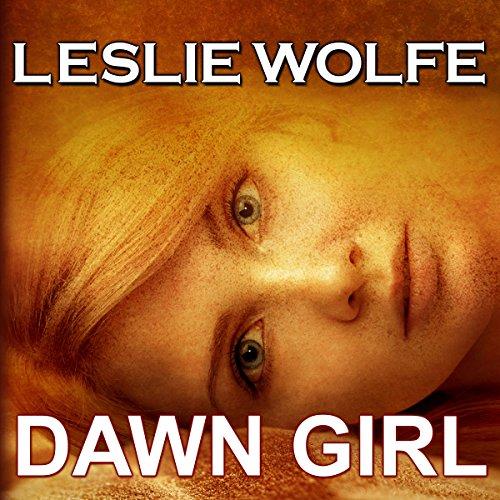 Dawn Girl audiobook cover art