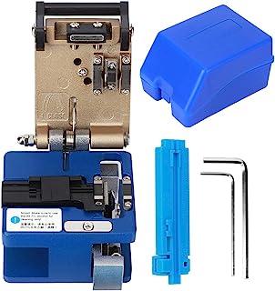 Cutting Tools, High‑Quality 250μm Accurately Optical Fiber Cleaver, for Fiber Single‑Core Optical Fiber
