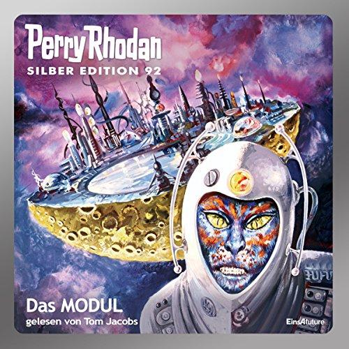 Das MODUL audiobook cover art