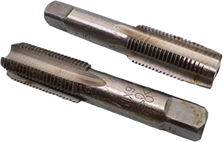 5 Union Butterfield 1//2-20NF Thread Forming Tap Plug Titanium USA Made