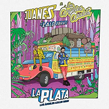 La Plata (Los Ángeles Azules Remix)