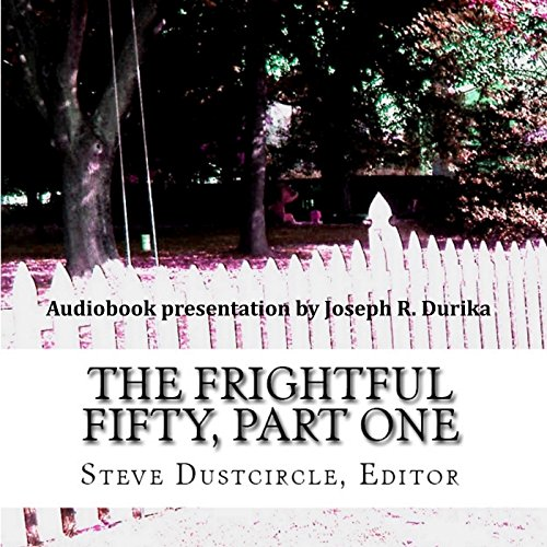 The Frightful Fifty, Part One Titelbild